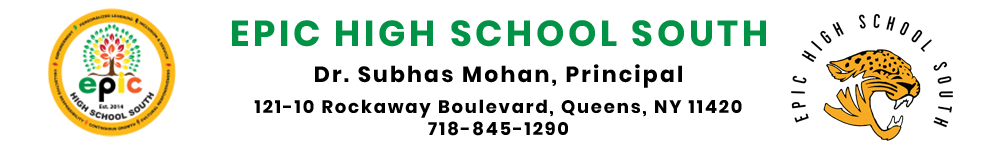epichighschoolsouth.org